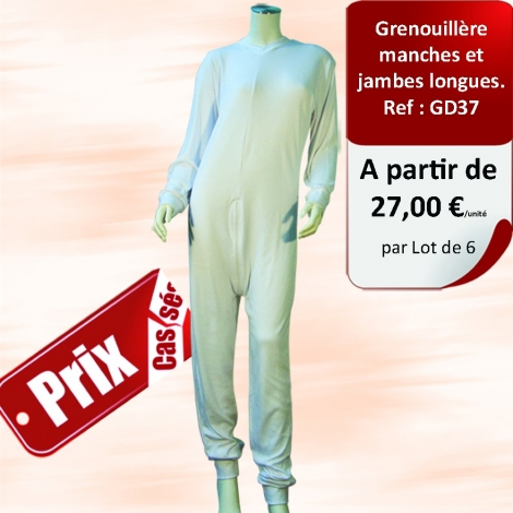 Grenouillere Discount GD37