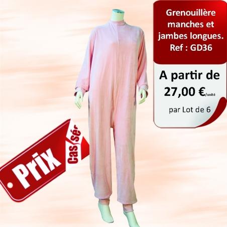 Grenouillere Discount GD36