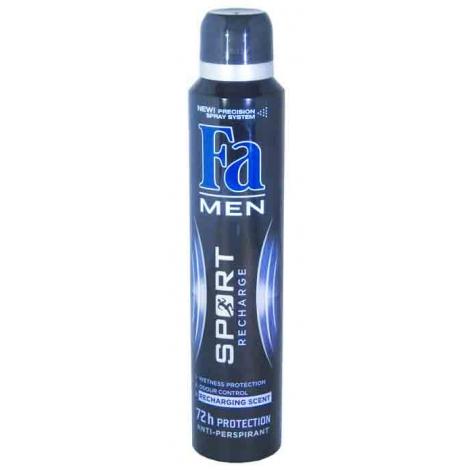 Deodorant Homme