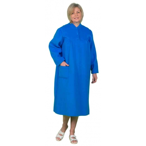 Robe de Chambre medicalisé NORMA