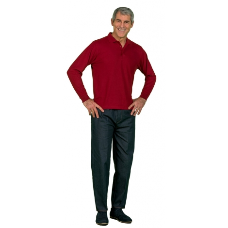 Pantalon Pitt -...