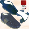 Chausson Olympique - Ouverture totale