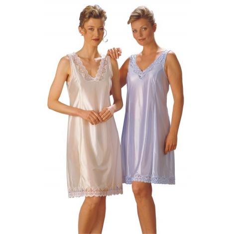 Fond de robe Douce