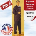 Pyjama Homme CORMORAN