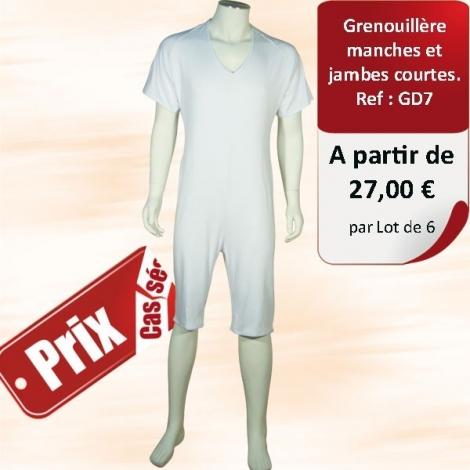 Grenouillere Promo GD7